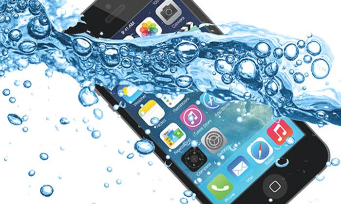 Apple iPhone Water Damaged Repair in Brisbane.