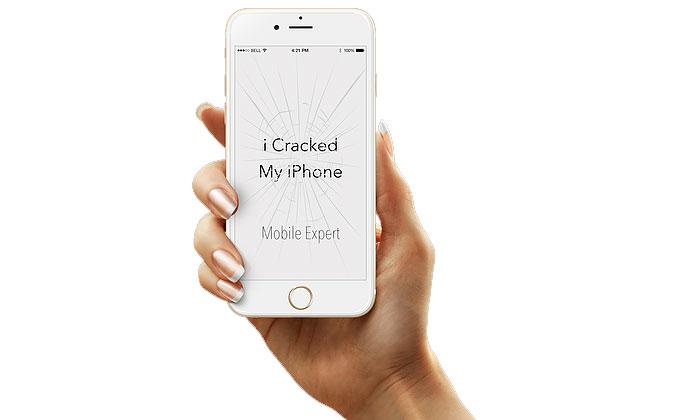 iPhone 6s Screen Repair Brisbane