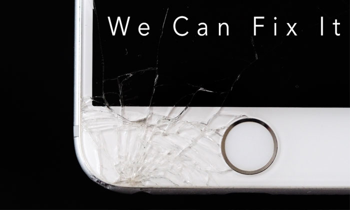 iPhone & iPad Repairs Brisbane