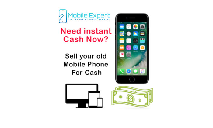 We Buy Broken & Used or New Mobile Phones Brisbane
