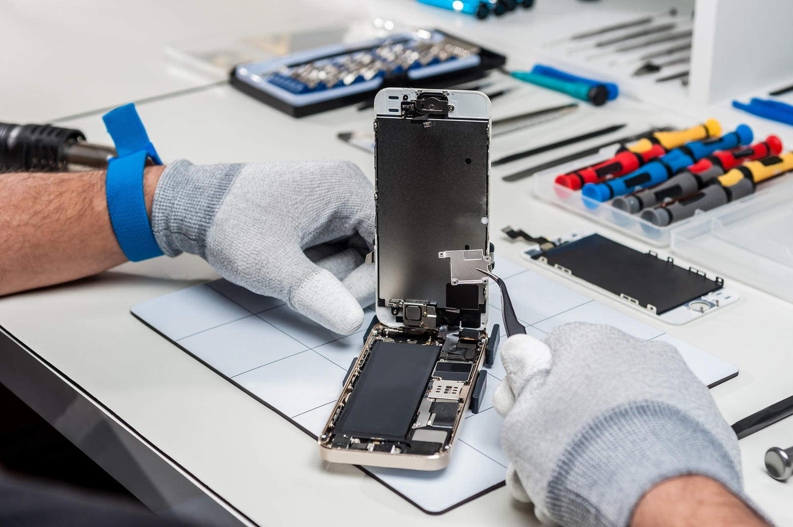 iPhone Repairs Brisbane