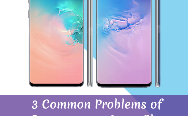 s10 & s10 Plus Phone Repair