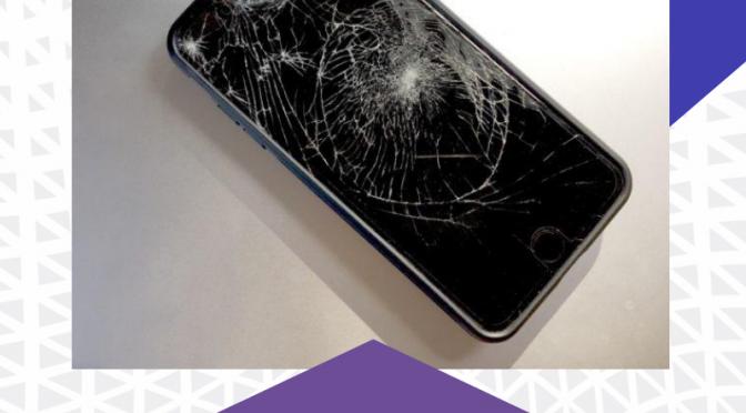 Repair iPhone XR Broken Glass