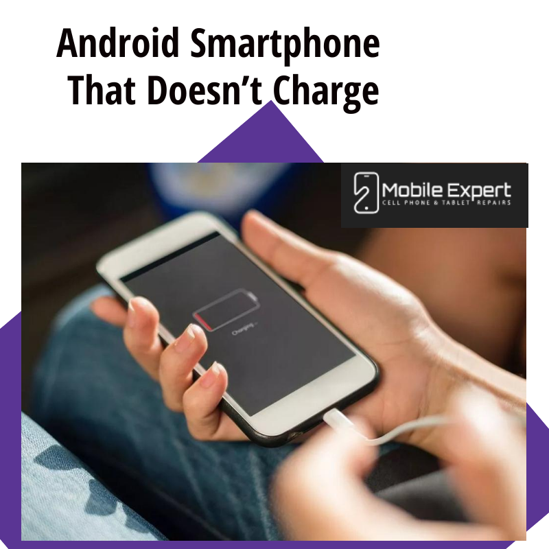 Struggling With An Android Smartphone That Doesn't Charge? Here's What Causes It