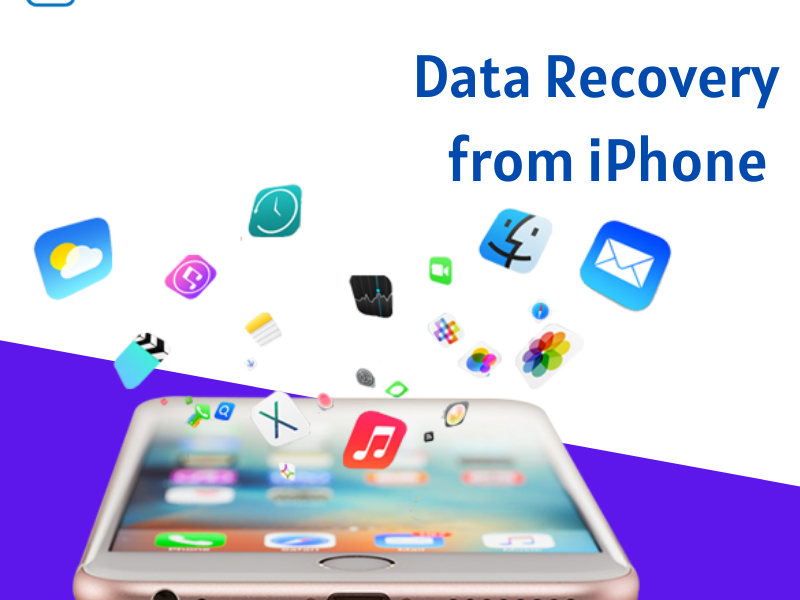 Data Recovery on iPhone XS – A Complete guide in the Nutshell