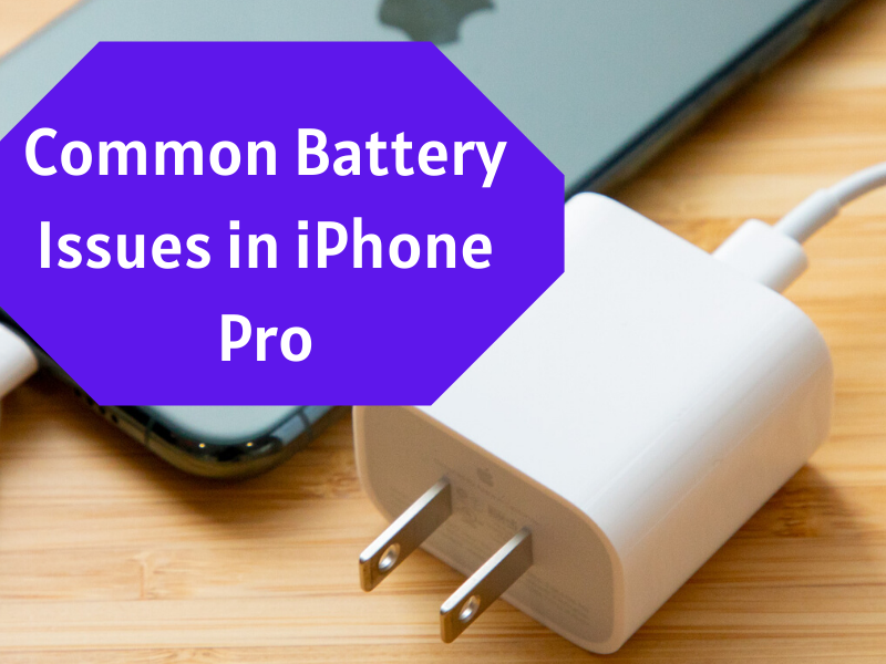 Common Battery Related Issues in iPhone 11 Pro – A General Discussion