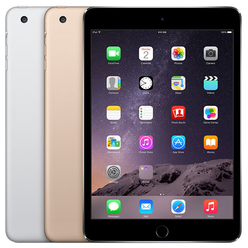 iPad Air 2nd Gen