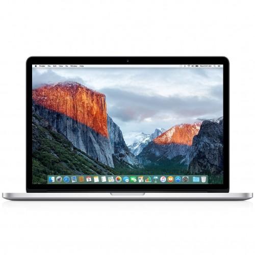 MacBook Pro Retina (2012 - 2015)