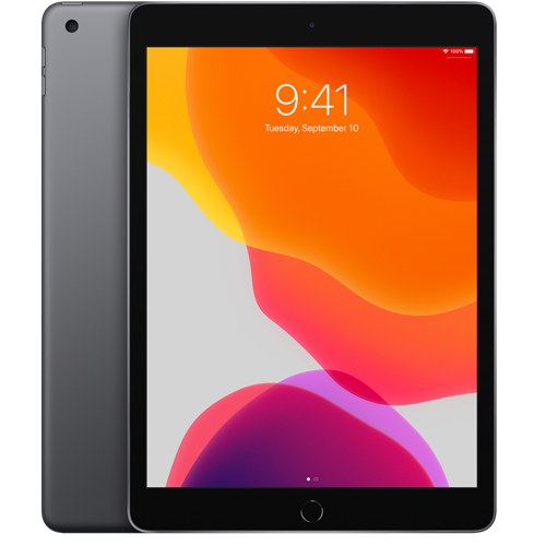 iPad 7th Gen 10.2 (2019)