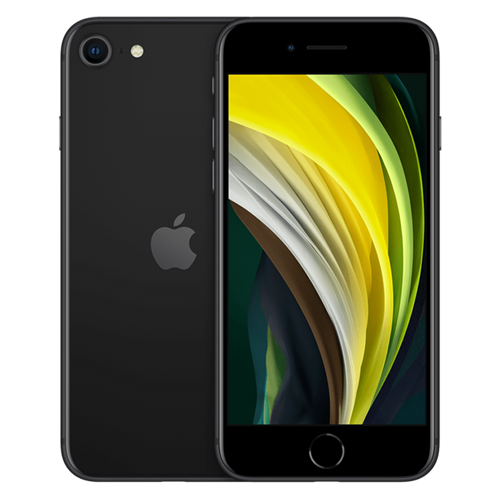 iPhone SE 2nd