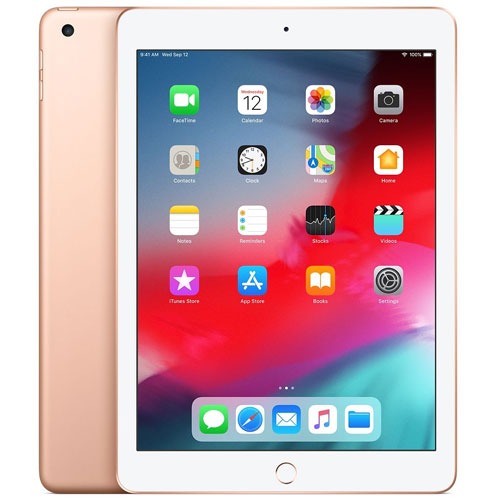 iPad Air 6th Gen (2018)